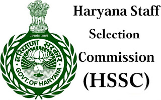 HSSC- Haryana