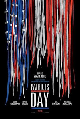 Movie review: Patriots Day