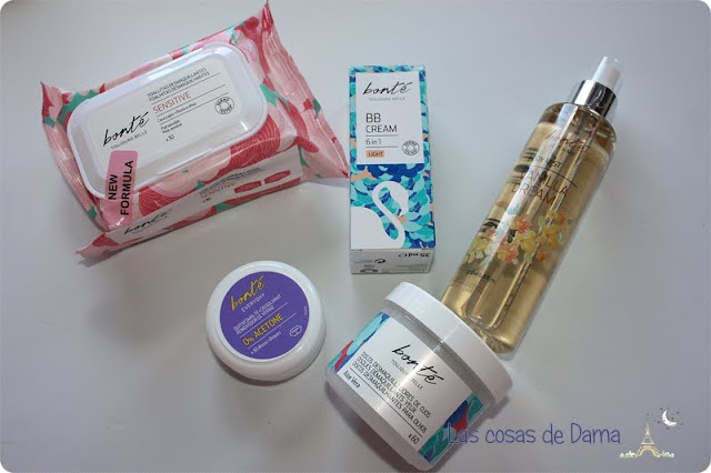 Clarel  Beauty Breakfast Bonté