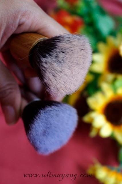 review-wooden-brush-make-up-untuk-pemula-murah-bagus