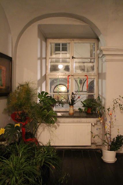 Apartamento de Cracovia
