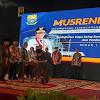 Wabup Ami Taher Teken Hasil Musrenbang RKPD Jambi 2020