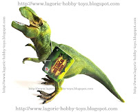 Dinosaurus World Biological TRex