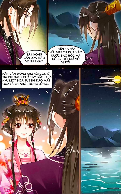 Thần Y Đích Nữ Chap 90 - Trang 5