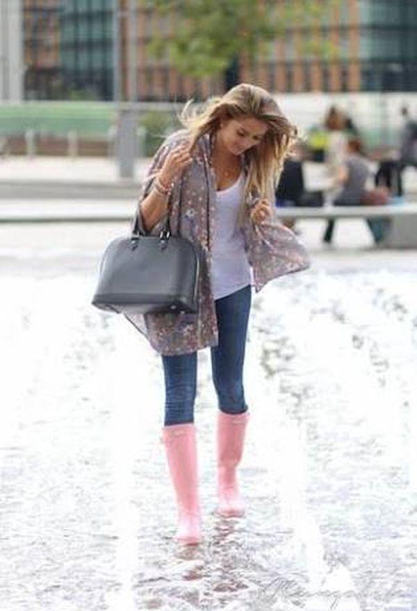 Botas de mujer de temporada