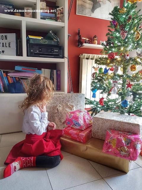 E anche questo Natale è passato...