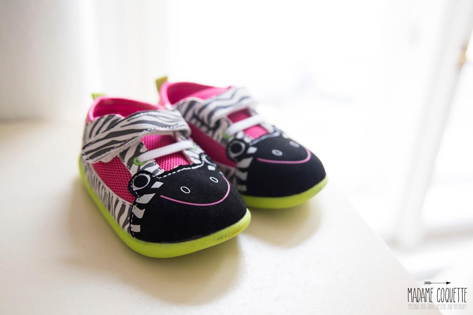 Madame Coquette  dětské boty   Zooligans c4e49c180b