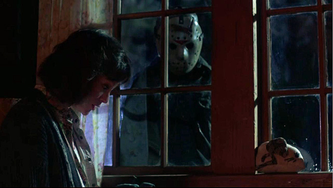Crystal Lake Vw >> When Rights Battle Ends, 'Jason Lives' Director Has Script For New Friday The 13th To Pitch To ...