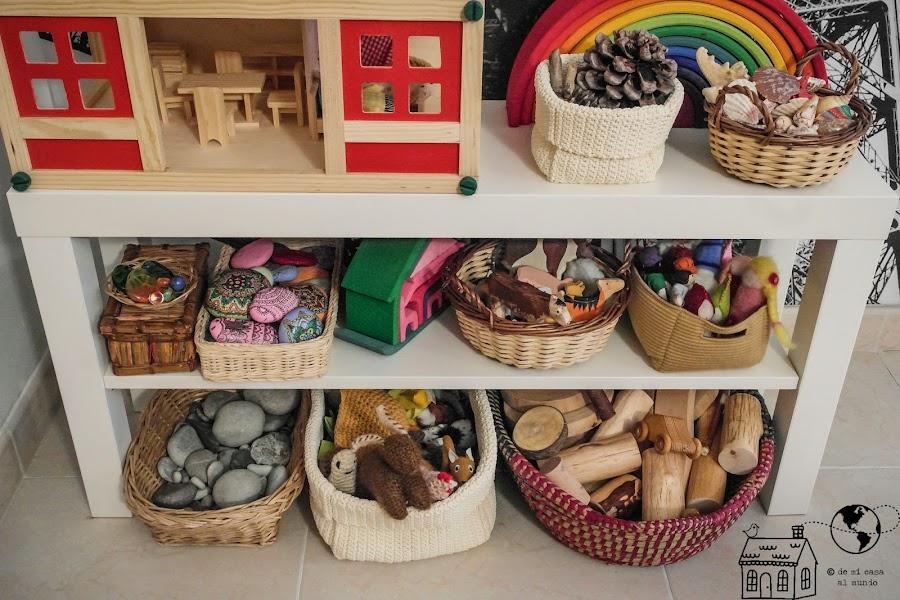 juguetes naturales waldorf