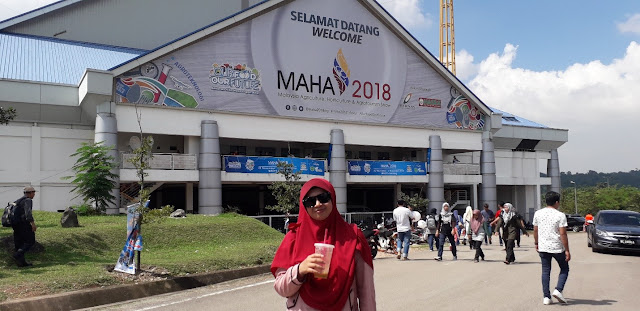 Malaysia Agriculture, Horticulture & Agrotourism Show (MAHA) 2018