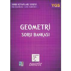 Karekök YGS Geometri Soru Bankası (2017)
