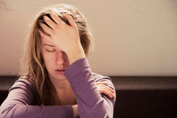 Dolores corporales y dolores por los Síntomas de ansiedad