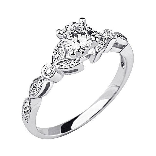 Cheap But Real Wedding Rings