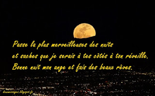 bonne nuit immagini