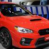 Dertoid Auto Show 2017 : 2018 Subaru Impreza WRX