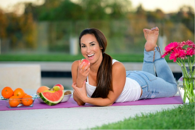 Cut Down Some Pounds from Your Body within a Week with Natalie Jill's 7 day Diet