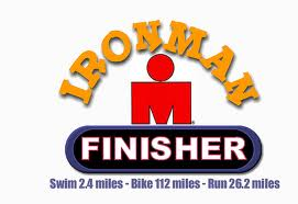 IRONMAN FINISHER TICINO