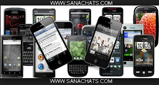Mobile Chat Rooms