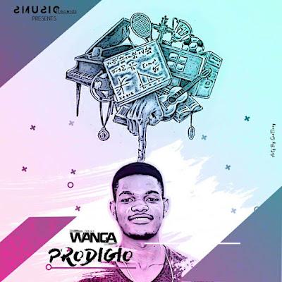 DJ Wanga - Prodígio