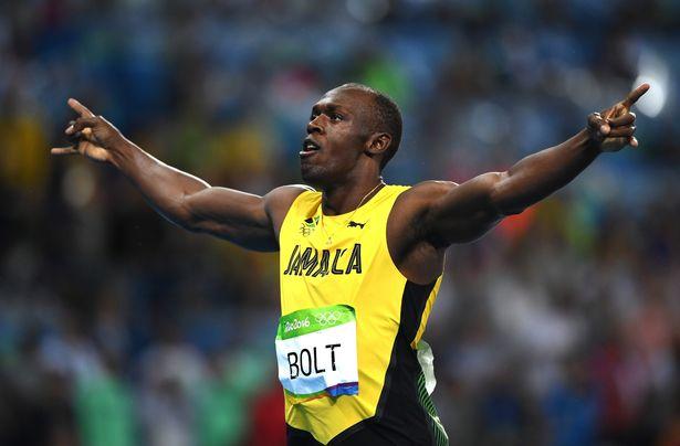 Mujer revela cómo fue estar con Usain Bolt, y lo trolea