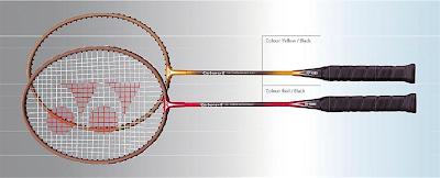 tips cara memilih raket badminton bulutangkis