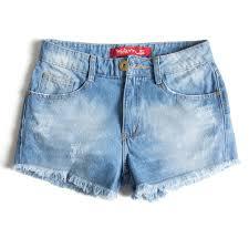 Faça sua própria bermuda jeans