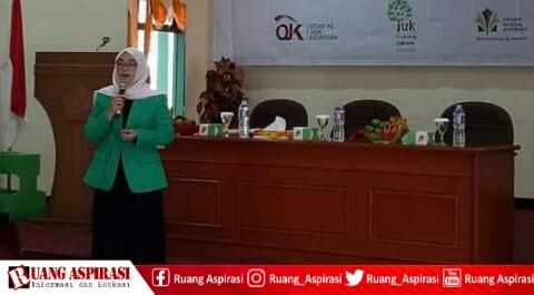 Fatayat NU Kalbar gelar ngaji investasi saham