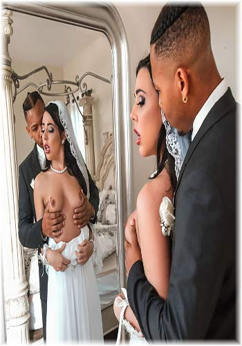 18+ RealityKings-Angelic Bride To Anal Angel 2019 HDRip Porn Video