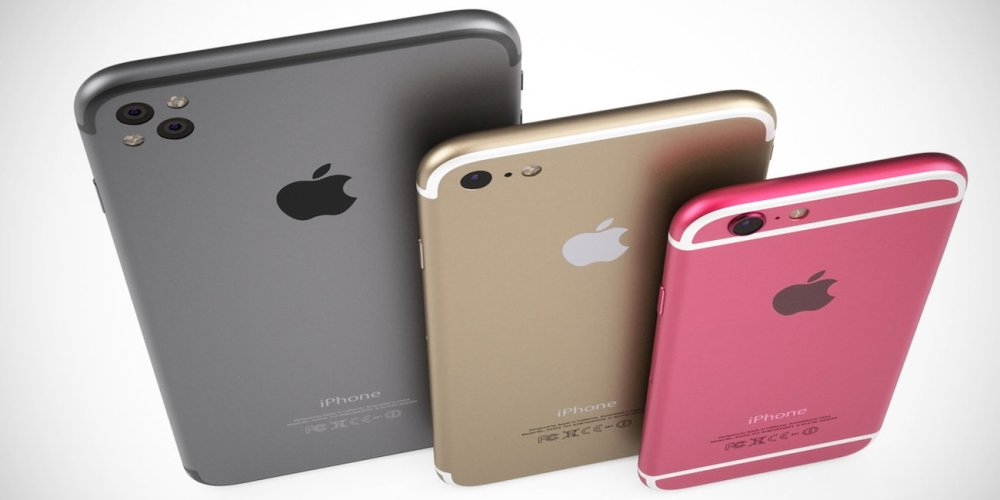 Reveiw Spesifikasi iPhone 7 Pro