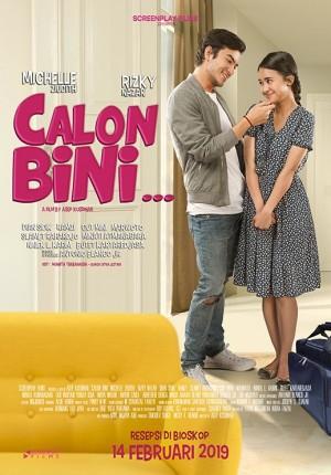Film Calon Bini 2019