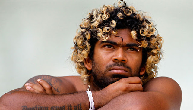 T20 বিশ্বকাপে মালিঙ্গা হতে চলছে শ্রীলংকার অধিনায়ক।