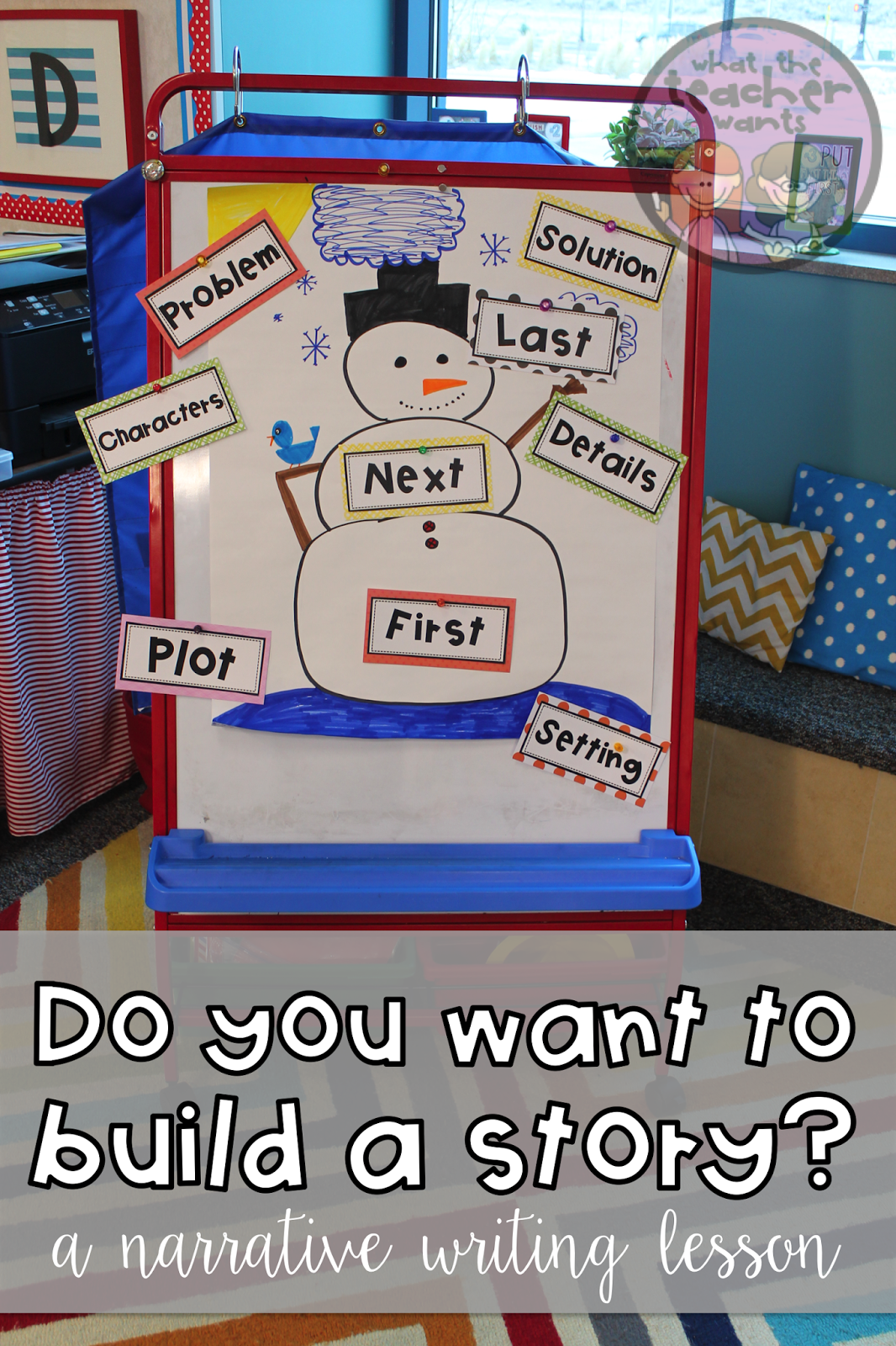 Do you have that Frozen song in your head now? DO YOU WANT TO BUILD A ...