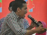 Jokowi Marah! Blanko e-KTP dimarkup Jadi Rp 16 ribu Padahal Harusnya Murah segini