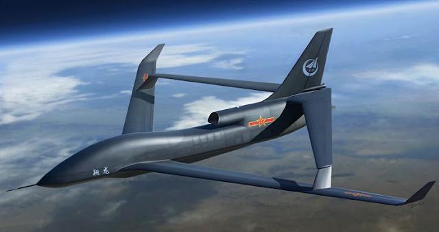Angkatan Udara Militer Cina Mengaktifkan Unit Khusus Anti UAV