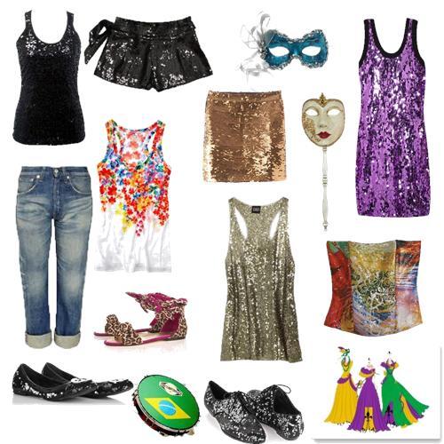 c93b7163aa Solte a imaginação com roupas bem criativas