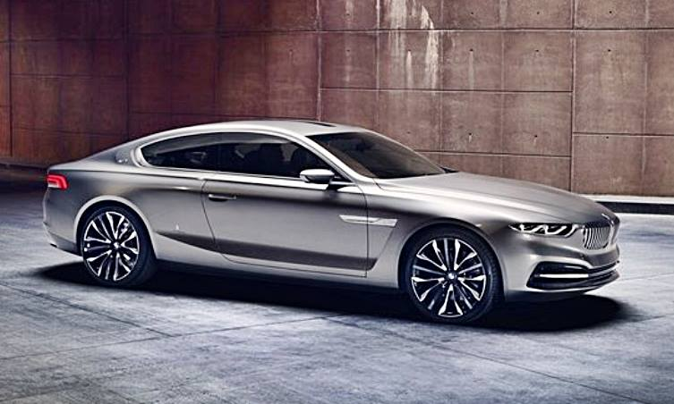 2019 Bmw 7 Series Coupe Price Specs And Release Date Auto Bmw Review
