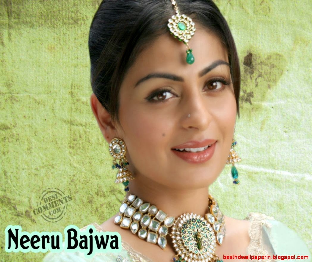 Punjabi Beautiful Girls Wallpaper