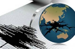 Aplikasi Pendeteksi Gempa dan Tsunami