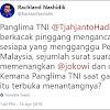 Wasekjen Demokrat Pertanyakan Sikap Panglima TNI terkait Surat Suara Tercoblos di Malaysia