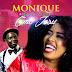 MoniQue - #OmoJESU ft Kenny K'Ore [@MqMonique @KennyKore]