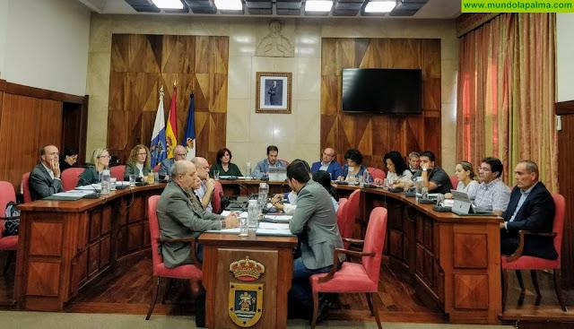 El gobierno del Cabildo lamenta que CC intente ahora sumarse al problema del sobrecoste del combustible