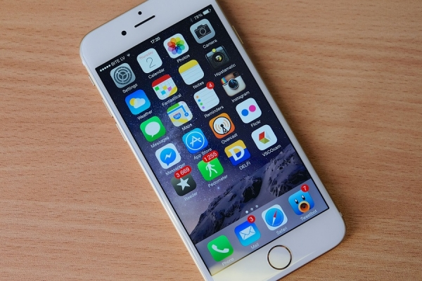 بالصورة: نسخة صينية من آيفون 6 بلس بـ 120 دولار فقط !