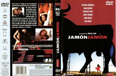 Nonton Film Semi Jamon Jamon (1992) Sub Indonesia