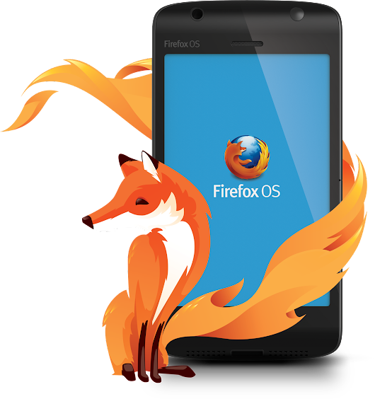 Firefox OS Mobile Will Not Be Available In The US
