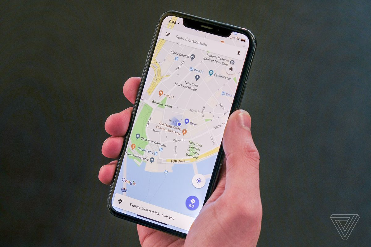 Apple Maps vs. Google Maps Which One Is Better