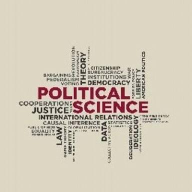 Average dissertation length political science