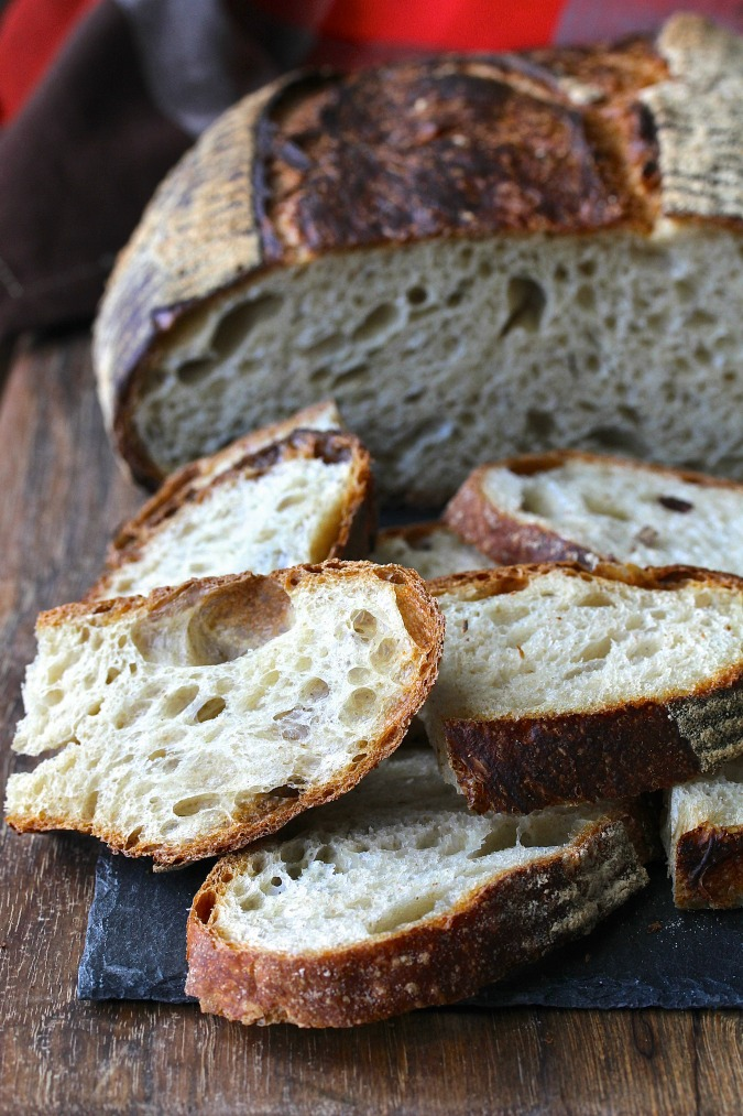 French country bread #bread #artisanbread
