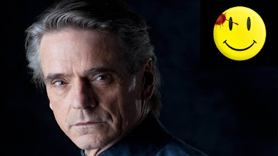 News: Who Watches The Watchmen? Jeremy Irons Joins HBO's Watchmen Series