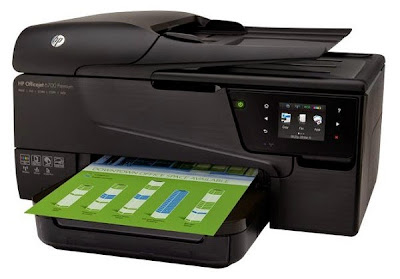 Download Driver HP Officejet 6700 Premium