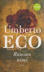 Umberto Eco Ruusun Nimi